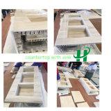 Les matériaux de construction de granite Panneau alvéolé pour la partition