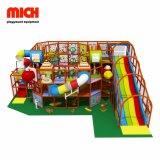 O Castelo interior de design novo parque infantil para o parque de diversões