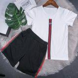 아이들의 착용 소년 여름 착용 새로운 짧 소매 최신 판매
