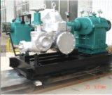 Turbina a vapore industriale di contropressione