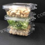 プラスチック漬け物の食糧クラムシェルボックス