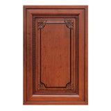 Mobili In Legno Massiccio Mobili Cucina Americana Cabinet Door (Yh-Cd4023)