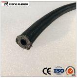 SAE de alta calidad R5 cable trenzado manguera hidráulica
