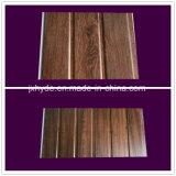 Деревянная конструкция цвета ПВХ панели для стен и потолка Rn-239