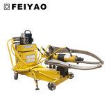 Extractor de Ruedas hidráulicas de engranajes móviles