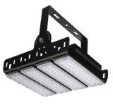 Lo stadio di calcio illumina la lampada portatile dell'indicatore luminoso di inondazione da 200 watt LED