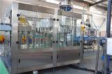 Pequena máquina de embalagem de enchimento de água engarrafada 3000-4000bph