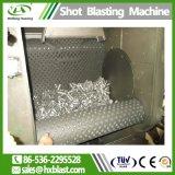ISO утвержден ремень на ударопрочность Heat-Treated детали дробеструйная очистка машины