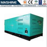 50Hz 1500rpm 415V 200kVA Stille Generators voor Verkoop