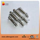 ステンレス鋼のNdFeBの磁気石油フィルター