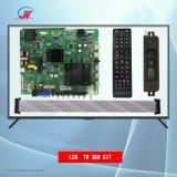 65дюйма UHD ISDB-T Smart LED TV SKD (ZYY-650T9-TP. MT5522. PC821)
