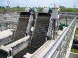 Scherm van de Staaf van het Net van de Opname van het Afval van de Aftakking van het Water van het afval het Gemotoriseerde