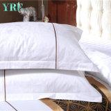 Fabricado na China Custom manta de retalhos de ganso de algodão de luxo para o Hotel utilizado