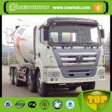 6X4 6m3 de Vrachtwagen Sy304c-8r van de Mixer van de Concrete Pomp