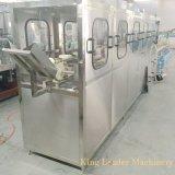 Автоматическая 5 галлон заправки цилиндра экструдера с минеральной водой и упаковочной машины