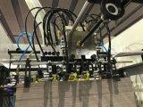 Série Exelcut meurent en carton ondulé Automatique Machine de coupe (1500/1650SS)