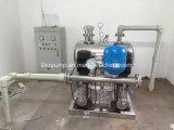 Jeu de la pompe de gavage pour système d'approvisionnement en eau