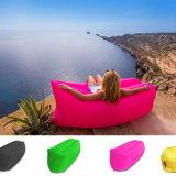 Piscina inflável Camping Lounge Sofá Saco de Dormir Viajar Lazy Cama de Ar