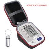 Custom Moniteur de pression sanguine (BP742N) Medical outil EVA sac de stockage