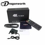 Android Quad Core HD WiFi TV в салоне A95X R1 S905W 1g 8g при полной загрузке Отт поле телевизора Full HD 1080P 4K 3D-видео Xbmc Android телевизор .