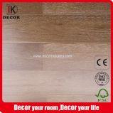 Carvalho Branco natural russo lavados pavimentos de madeira escovado