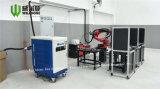 Het solderen van de Stofzuiger van de Trekker van de Damp voor de Robot van het Lassen