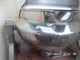 Caldaia di cottura rivestita del vapore dell'acciaio inossidabile da 500 litri (ACE-JCG-063197)
