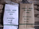 L'ACIDE CITRIQUE MONOHYDRATE FOOD GRADE