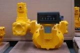 LC het positieve Instrument van de Aardolie Flowmeter/Measuring van het Gas van de Stroom Meter/Diesel van de Automaat van de Stroom Meter/Fuel van de Verplaatsing