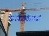Hongda Gruppen-gute Qualitätsturmkran Qtz63b