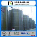 고압 최신 판매 높은 반대로 미끄러운 GRP/FRP 물 저장 탱크
