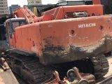 Macchina d'estrazione utilizzata Hitachi 850 per la vendita