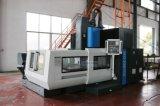 Centro que muele del pórtico del eje Xk2310X18 de la fresadora 5 del CNC del funcionamiento
