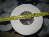 Rouleau en papier recyclé en papier de toilette en relief
