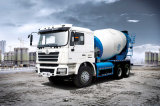 Shacman F3000 6X4 10m3 구체 믹서 트럭