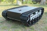 Gleisketten-Roboter-Gummispur-drahtlose Bild-Akquisition-Geländechassis (K03-SP6MSCS1)
