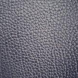 Couro genuíno do PVC do couro artificial do PVC do couro da mala de viagem da trouxa dos homens e das mulheres da forma do couro do saco Z076 do fabricante da certificação do ouro do GV