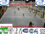 Ausgezeichneter Widerstand Interlcoking Sports Bodenbelag-Rollen-Hockey