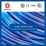 Ethernet-Daten-Kabel 2017 ftp-CAT6 des Kupfers 24AWG