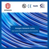Cavo 2017 di dati di Ethernet del ftp CAT6 di rame 24AWG