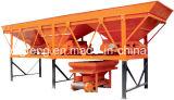 Qt8-15 셀 방식 경량 콘크리트 블록 기계