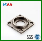 CNC Milling Brass / Stainless Steel / Metal End Cap