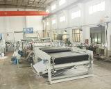 医学の綿の層に使用するNon-Woven機械十字のラッパー
