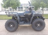 Veículo utilitário elétrico com 3kw 72V Moto, 4 * 4 rodas com unidade de eixo