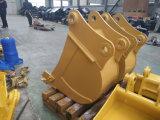 掘削機の小型バケツ中国製