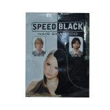 Скорость Black Hair Shampoo 30ml