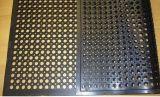 Tapetes de borracha resistentes ao óleo, tapete de chão de cozinha de borracha