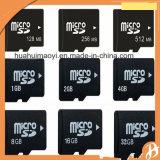 Tarjeta de memoria de la tarjeta de las ventas Class4 Class6 Class10 SD del bajo costo de la fábrica