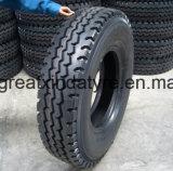 El carro pesado cansa los neumáticos 205/75r17.5 215/75r17.5 225/75r17.5 del omnibus del neumático del carro ligero