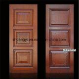 Porte intérieure en bois de haute qualité